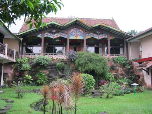 Ardi Kencana Resort Cottage