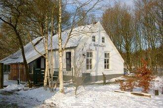 Holiday Home Hoes Witten Smilde