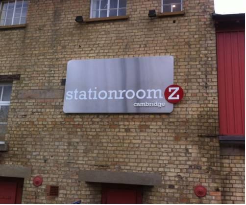Stationroomz