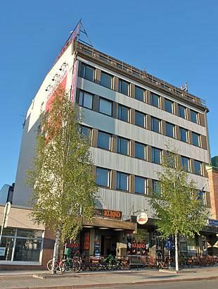 Hotel Palomestari