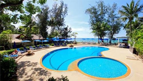 Hive Khaolak Beach Resort