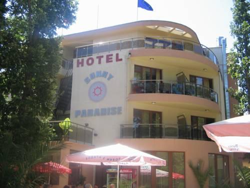 Sunny Paradise Hotel