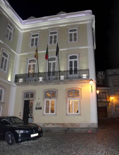 Serenata Hostel Coimbra