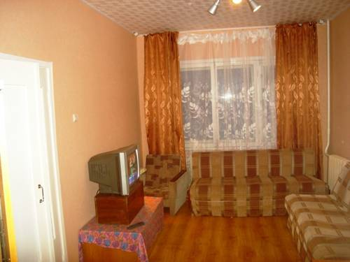Apartaments on Olimpijskaya