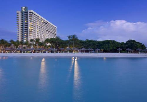 The Westin Aruba Resort
