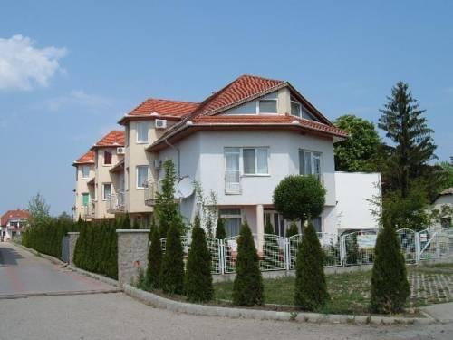 Attila Apartman Hajdúszoboszló