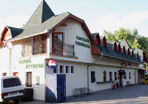 Gasthaus Panzió