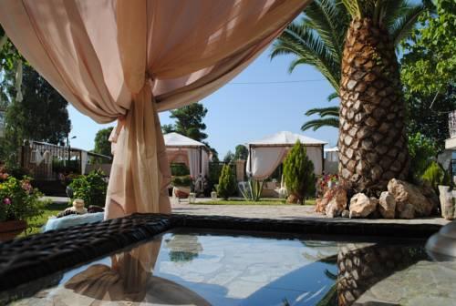 Villa Olga Lux Studios & Apartments