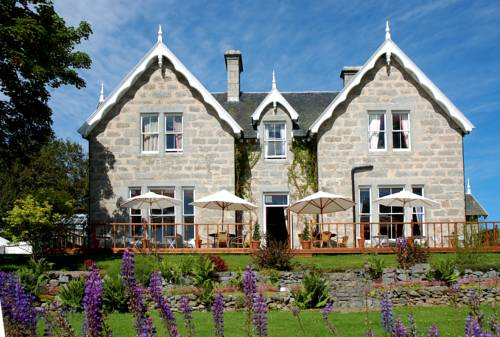 Muckrach Lodge