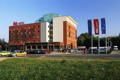 Ibis Katowice - Zabrze