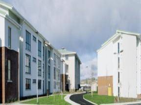 River Walk Apartments (Campus Accommodation)