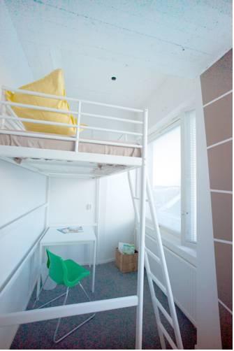 Vuokrahuone Design Accommodation