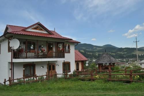 Villa Trembita