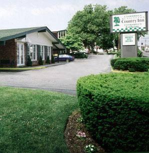 Huntington Country Inn