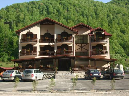 Pension Carpathia