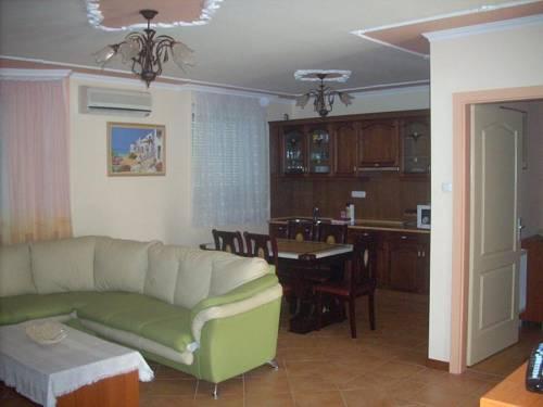 Alina apartmanok