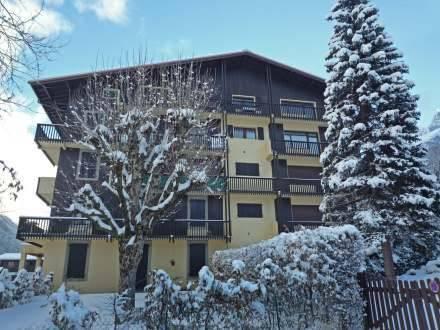 Apartment Des Fleurs Chamonix