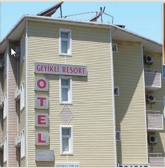 Geyikli Resort Hotel
