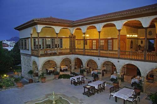 Mehmet Ali Aga Mansion