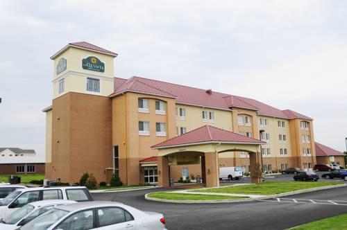 La Quinta Inn & Suites Plainfield