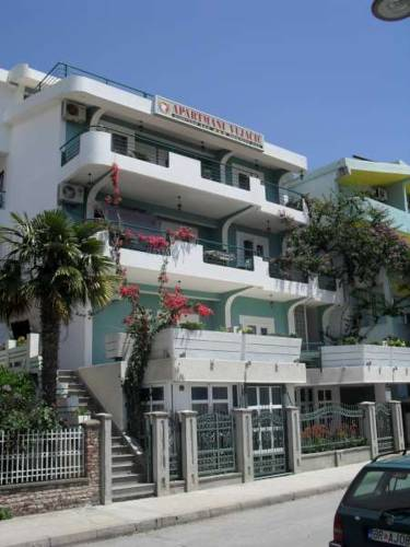 Apartments Vujacic