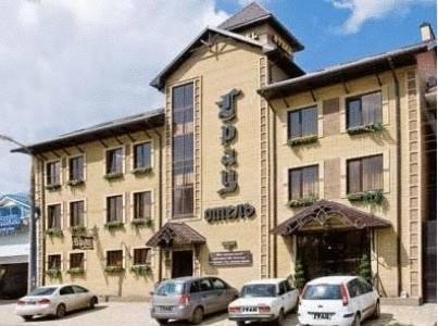 Gratz Hotel