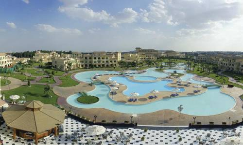 Moevenpick Hotel & Casino Cairo - Media City