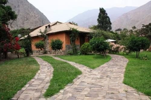 Villas Ysa Claudia y Celestial