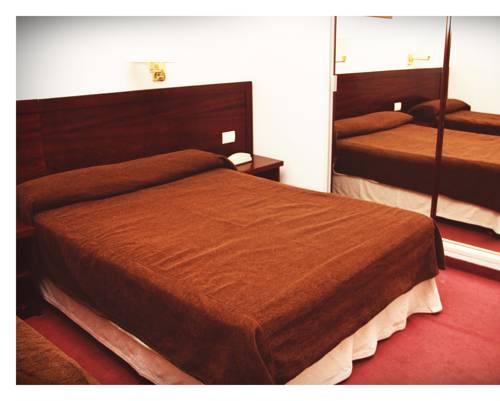 Nuevo Hotel Callao