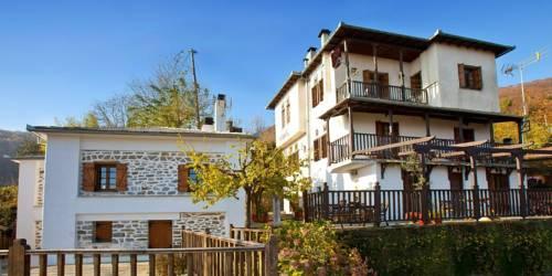 Villa Zachos