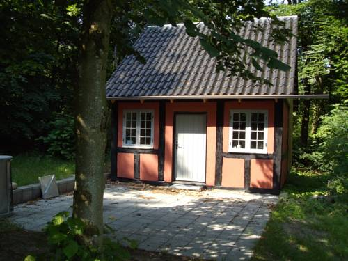Skovvej Bed & Breakfast House 2