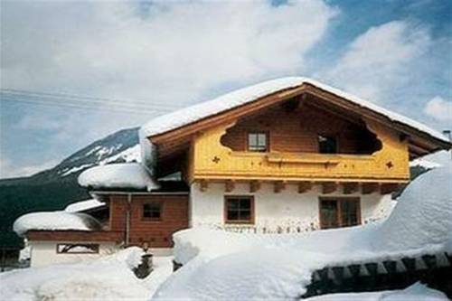 Apartment Jaklitsch St. Johann In Tirol