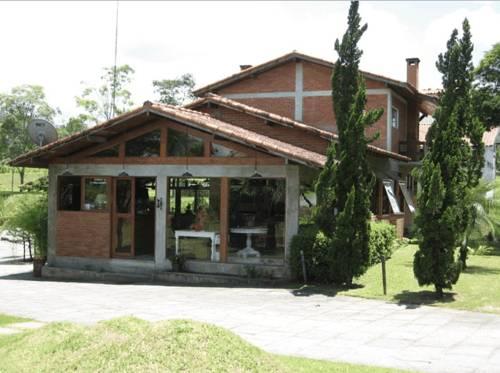 Hotel Quinta Da Mantiqueira