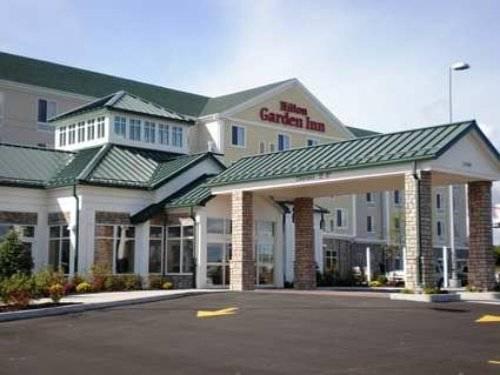 Hilton Garden Inn Watertown