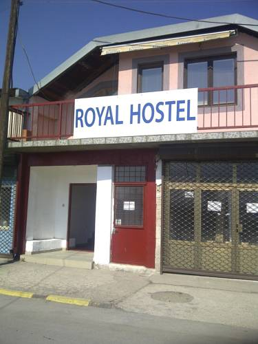 Royal Hostel