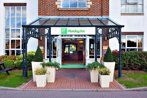 Holiday Inn Ipswich Orwell