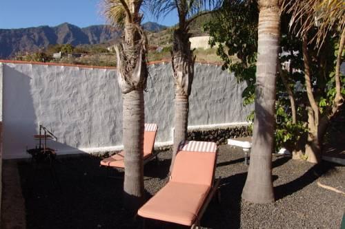 Holiday Home Oscar Los Llanos De Aridane. La Palma