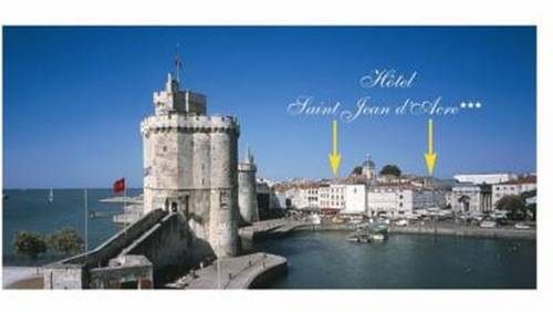 Inter-Hotel Saint Jean d'Acre