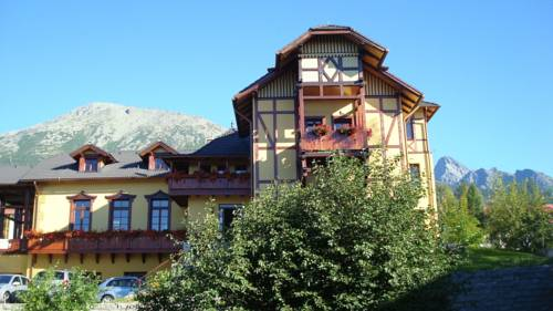 Pension Villa Kunerad