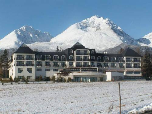 Hotel Hubert High Tatras