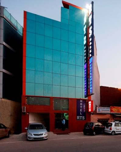 RTS Hotel