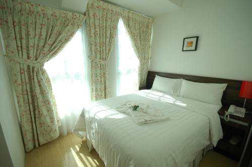 Bridal Tea House Hotel Hung Hom (Wuhu Street)