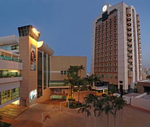 Plaza Shopping Hotel