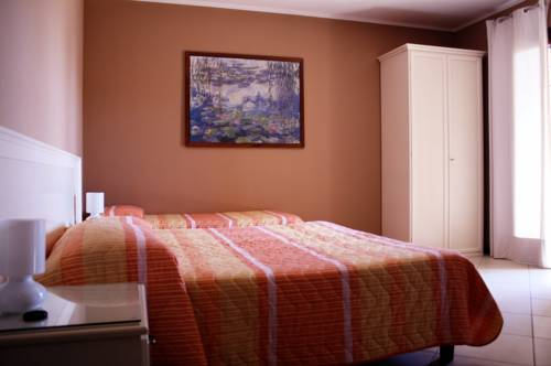 Fiumicino Inn Airport Guest House