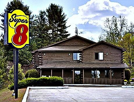 Super 8 Lake George
