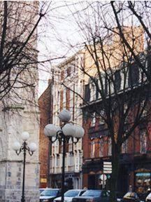 Hôtel Saint Maurice