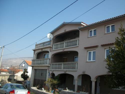 Apartments Perdasi