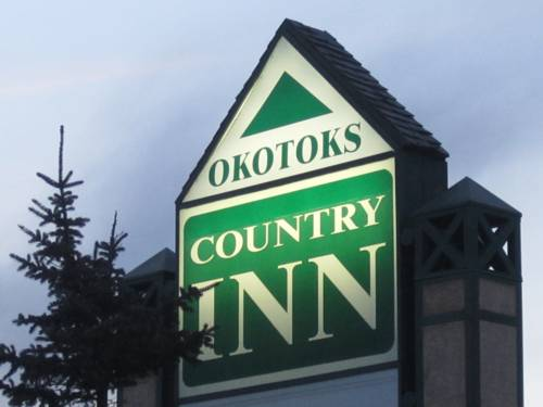 Okotoks Country Inn