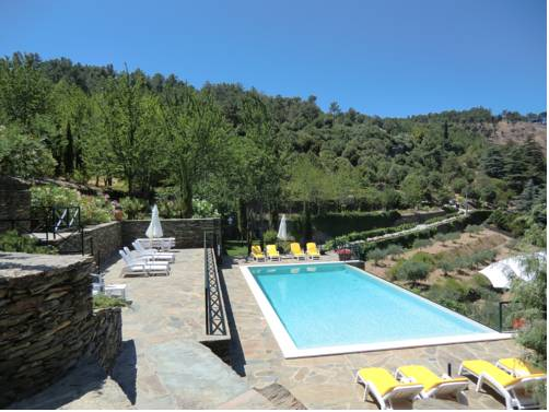 Quinta das Aveleiras