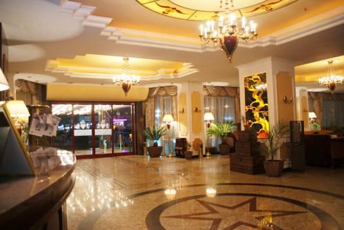 Hotel Prahova Plaza